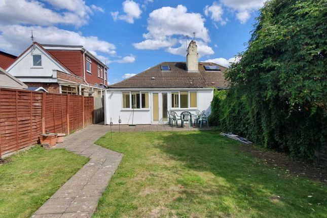 Thumbnail Bungalow to rent in Marnham Crescent, Greenford