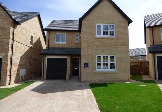 Thumbnail Detached house to rent in Woodlands Close, Lancaster