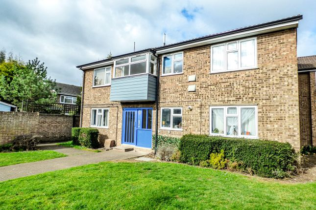 Thumbnail Flat for sale in Bunyan Road, Kempston, Bedford