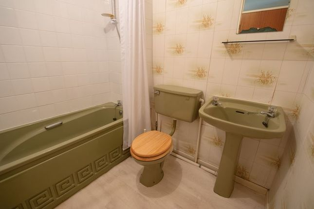 Bathroom of Liverpool Road, Rufford, Ormskirk L40