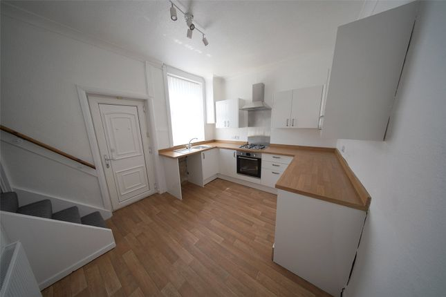 Thumbnail Terraced house to rent in Heywood Road, Rochdale, Greater Manchester