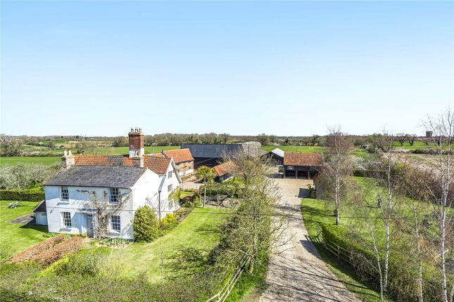 Thumbnail Property for sale in Deadmans Lane, Benhall, Saxmundham, Suffolk