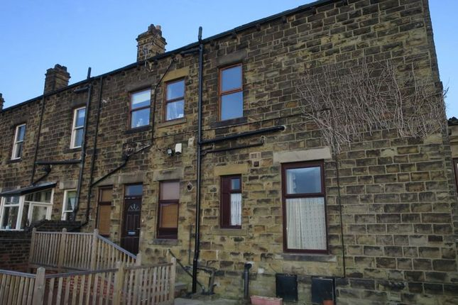 Thumbnail Flat to rent in Grosvenor Road, Batley