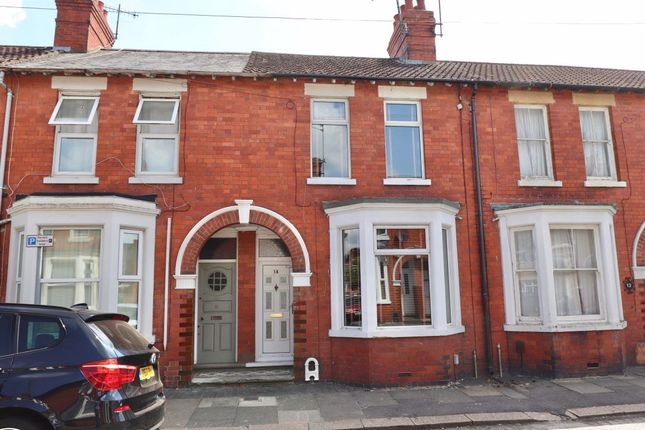 Thumbnail Property to rent in Dundee Street, Northampton