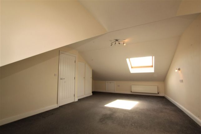 Attic Bedroom of Colley Road, Sheffield S5