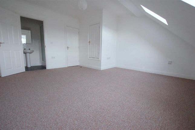 Master Bedroom of Melville Terrace Lane, Ford, Plymouth PL2