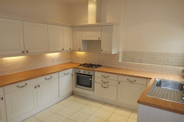 Thumbnail Flat to rent in Strathalyn, Rossett, Wrexham
