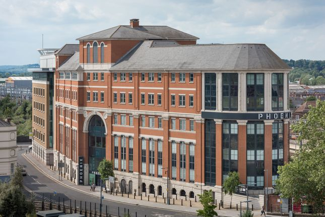 Thumbnail Office to let in Phoenix, 1 Station Hill, Reading