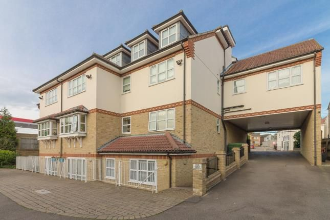 Thumbnail Property for sale in Leigh-On-Sea, Essex