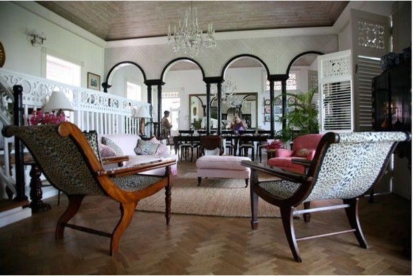 Thumbnail Villa for sale in Manderley Villa, Cap Esate, St Lucia