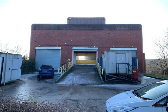 Thumbnail Warehouse to let in Unit H, Melton Commercial Park, Melton Mowbray, Leicestershire