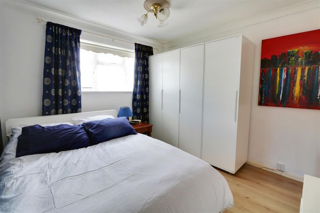 Bedroom Opt 2 of Nevell Road, Grays RM16