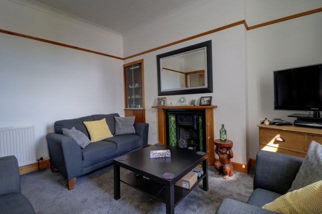 Thumbnail Flat for sale in Oakwell Road, Castle Douglas