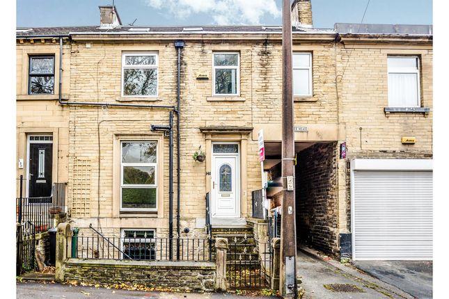 Thumbnail Terraced house for sale in Blacker Road, Birkby, Huddersfield