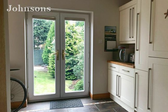 Kitchen of Grenville Road, Balby, Doncaster. DN4