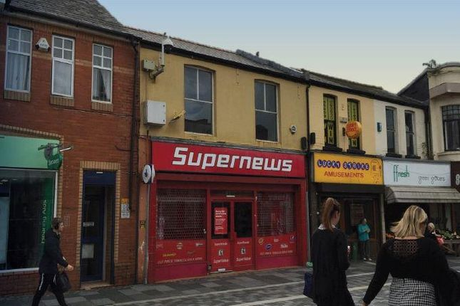 Retail premises to let in 67 Taff Street, Pontypridd, Mid Glamorgan