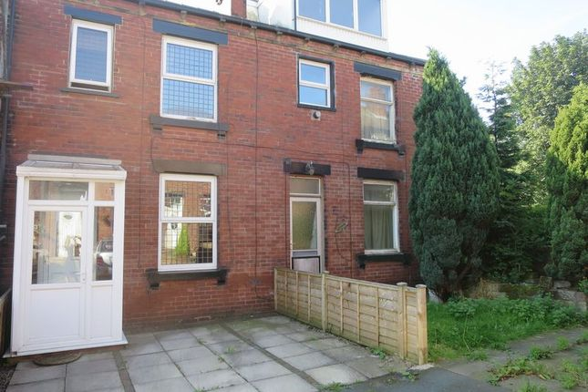 Thumbnail Terraced house to rent in Wood Street, Morley, Leeds