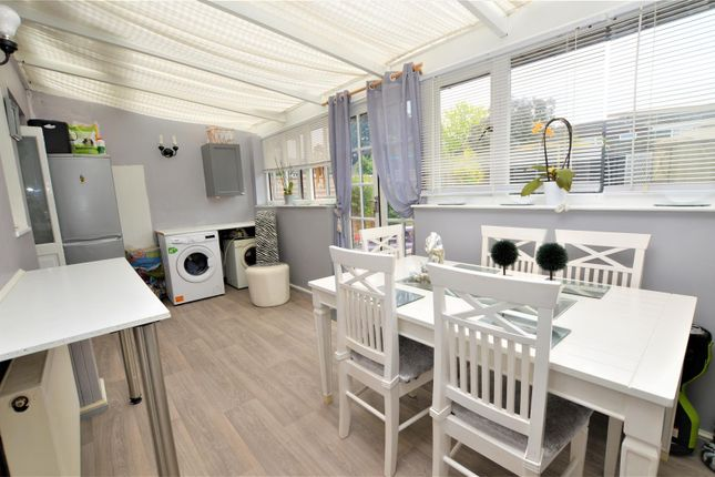 Thumbnail Semi-detached house for sale in Berechurch Road, Colchester