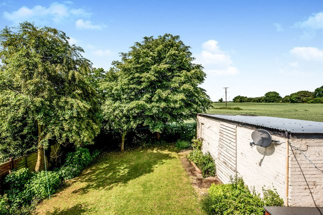 Rear Garden of Kimbolton Road, Bolnhurst, Bedford MK44