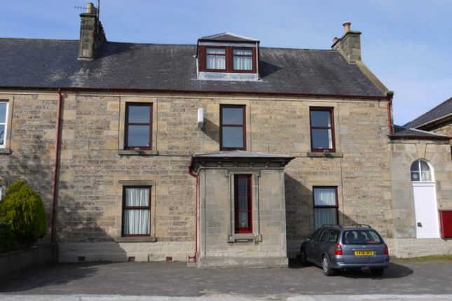 Thumbnail Town house for sale in 8 Trinity Place, Elgin
