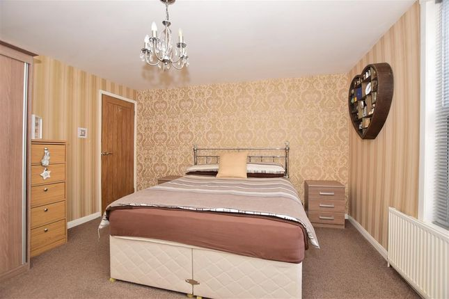 Terraced house for sale in Maidstone Road, Rochester, Kent