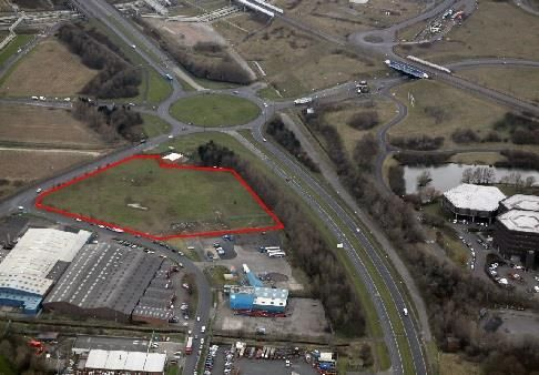 Thumbnail Land for sale in Limerick Road, Dormanstown Industrial Estate, Redcar