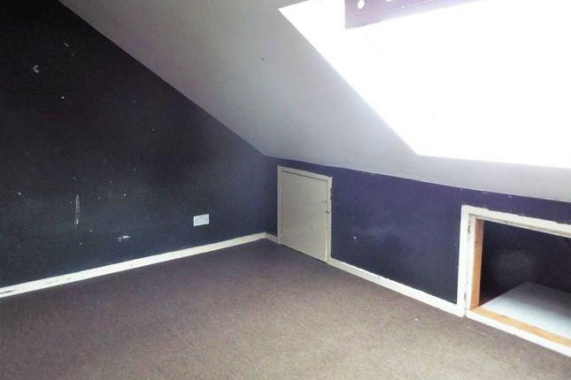 Bedroom Three of Vine Street, Wallsend NE28