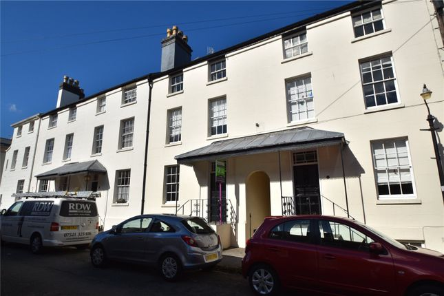 Thumbnail Terraced house for sale in Green Hill, London Road, Worcester