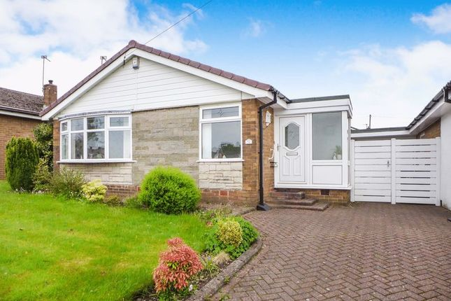 Thumbnail Detached bungalow to rent in Greenhill Road, Bury