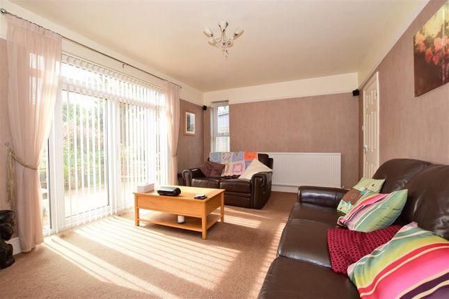 Thumbnail Bungalow for sale in Cliff Path, Sandown, Isle Of Wight