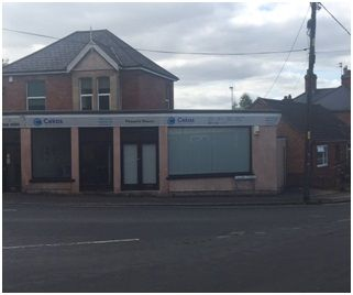 Thumbnail Retail premises to let in Palmer Street, Chippenham