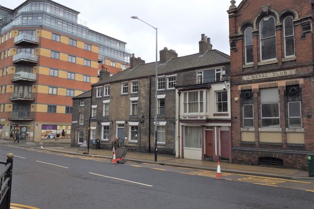 Thumbnail Office for sale in St Swithins Square, Lincoln