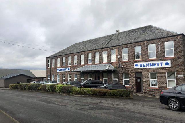 Office to let in Banton Mill, Banton, Dullatur