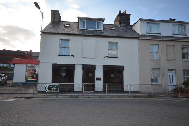 Thumbnail Office for sale in Chalybeate Street, Aberystwyth