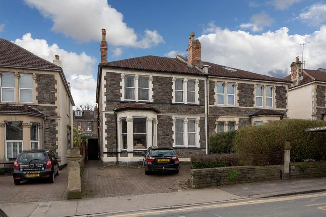 Thumbnail Flat for sale in Cranbrook Road, Redland, Bristol
