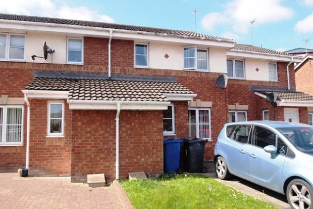 Thumbnail Terraced house to rent in Robertsons Gait, Paisley PA2,