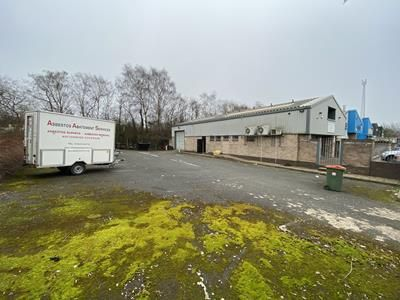 Light industrial for sale in Unit 1 North Street, Walsall, West Midlands