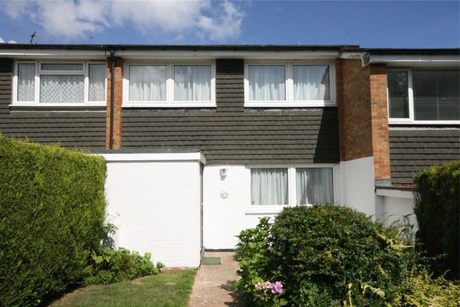 Thumbnail Terraced house for sale in Faygate Close, Bexhill-On-Sea