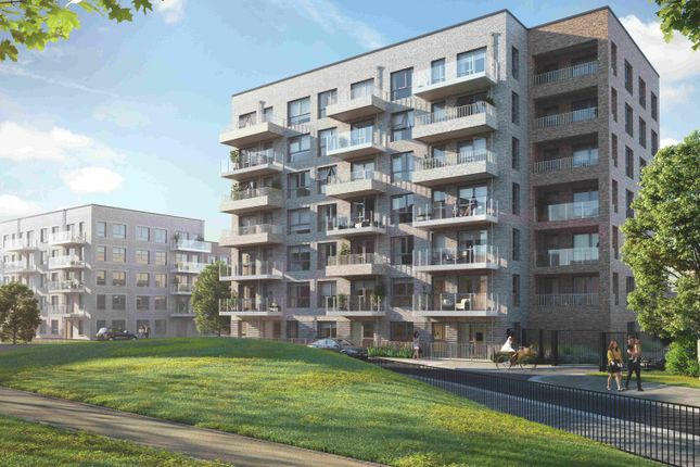 Thumbnail Flat for sale in Acton High Street, Acton