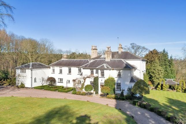Thumbnail Country house for sale in Rickett Lane, Blidworth, Mansfield
