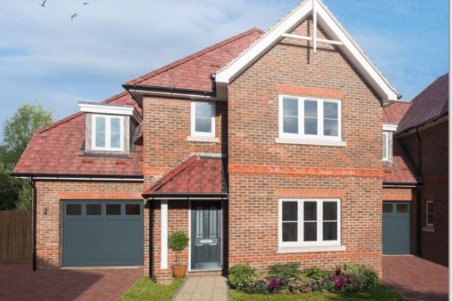 Thumbnail Semi-detached house for sale in Switchback Road South, Maidenhead