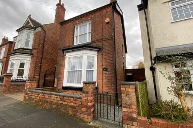 3 bed detached house for sale in Westbourne Road, Walsall WS4