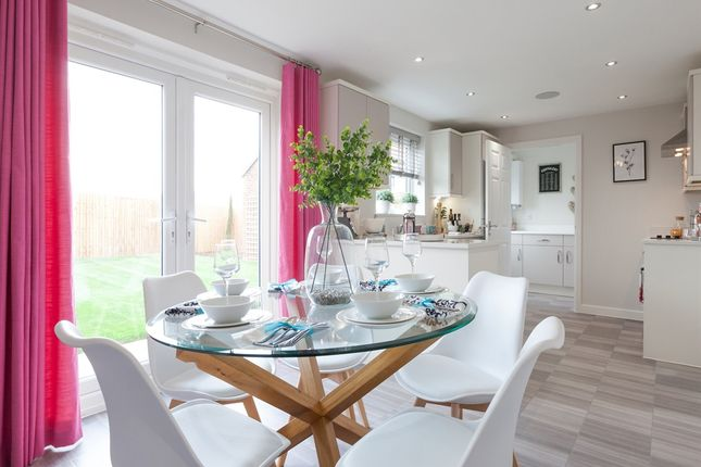 """4 bedroom detached house for sale in """"The Chedworth"""" at Tanners Road, Bodmin"""