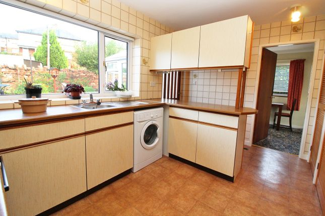 Kitchen of Monks Close, Penrith CA11