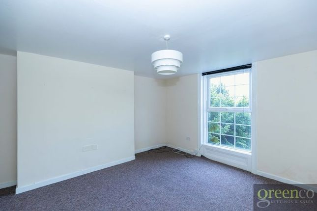 Thumbnail Flat to rent in Devonshire Place, Prenton