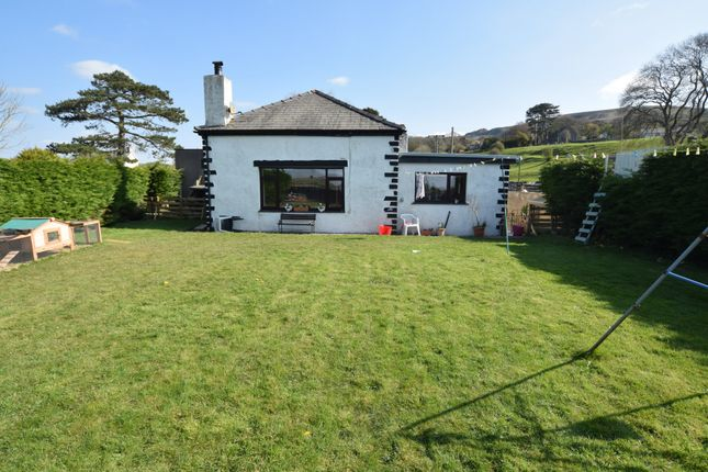Thumbnail Detached bungalow for sale in Kirkby-In-Furness