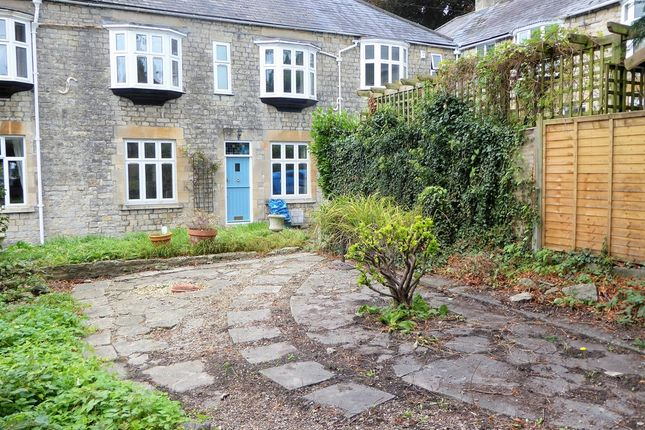 Thumbnail Terraced house to rent in Montrose Cottages, Weston Lane, Bath