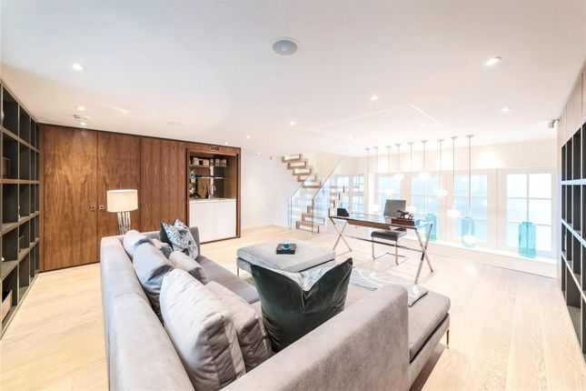 Thumbnail Detached house for sale in Colbeck Mews, London