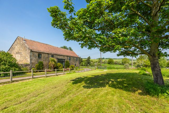 4 bed detached house for sale in The Threshing Barn, Firsby Lane, Conisbrough, Doncaster, South Yorkshire DN12