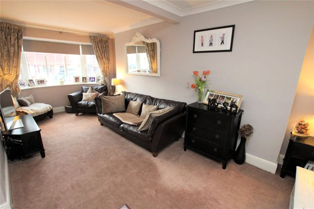 Lounge of Orchard Rise East, Sidcup, Kent DA15